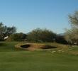 Hilton El Conquistador C.C. - Conquistador golf course - hole 9