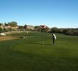 Hilton El Conquistador Country Club - practice greens