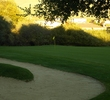 Hiddenbrooke GC - hole 8
