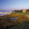 Harbour Town Golf Links - Sea Pines