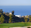 Crossings at Carlsbad golf course - hole 6