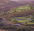Crossings at Carlsbad golf course - hole 14