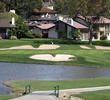 La Costa Resort and Spa - Champions golf course - hole 16