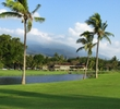 Ka'anapali Golf Resort - Royal Course - hole 18