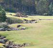 Oconee golf course at Reynolds Plantation - hole 16