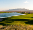 Wolf Course at Las Vegas Paiute Golf Resort - hole 12