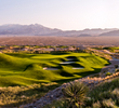 Wolf Course at Las Vegas Paiute Golf Resort - hole 8