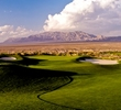 Las Vegas Paiute Golf Resort - Sun Mountain - hole 10