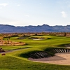 Las Vegas Paiute Golf Resort - Sun Mountain - hole 6