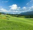 Prince golf course at Princeville resort - hole 18