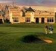 Royal Links Golf Club - hole 9