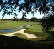 Grand Cypress Resort - South Course - hole 2