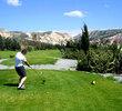 Golf swing - control
