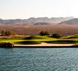 Las Vegas Paiute Golf Resort - Snow Mountain - hole 10