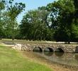 Bear Creek Golf World - stone bridges
