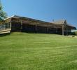 Bear Creek Golf World - clubhouse