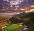 Cascata golf course - No. 7