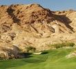 Cascata golf course - No. 8