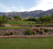 Gold Canyon Golf Resort - Sidewinder course - hole 2