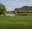 Gold Canyon Golf Resort - Sidewinder course - hole 15