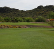 Gold Canyon Golf Resort - Sidewinder course - hole 18