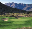 Gold Canyon Golf Resort - Sidewinder course - hole 7