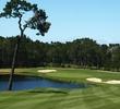 Poppy Hills Golf Course - hole 10