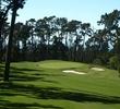 Poppy Hills Golf Course - hole 1