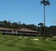 Poppy Hills Golf Course - hole 18