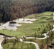 Disney World's Osprey Ridge Golf Course - hole 3