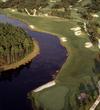 Disney World's Osprey Ridge GC - hole 9