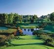 TPC Michigan in Dearborn - 12th hole