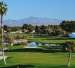 Las Vegas National Golf Club - hole 18