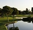 Las Vegas National golf course - No. 13