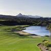 Eagle Mountain Golf Club - hole 18