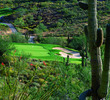 Eagle Mountain Golf Club - hole 5