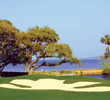 Oyster Reef Golf Club - hole 6