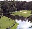 Disney's Lake Buena Vista Golf Course - hole 16