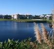 Disney's Lake Buena Vista Golf Course - hole 6