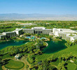 JW Marriott Desert Springs Resort and Spa - golf course
