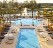 Waldorf Astoria Orlando resort - pool