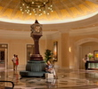 Waldorf Astoria Orlando resort - lobby