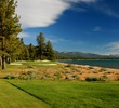 Edgewood Tahoe Golf Course - No. 17