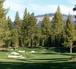 Shaffer's Mill golf course