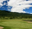 Whitehawk Ranch golf course - No. 11