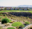 Rio Secco Golf Club - hole 3