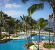 St. Regis Princeville Resort pool
