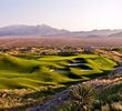 Las Vegas Paiute Golf Resort - Wolf Course - no. 8