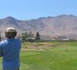 Dayton Valley Golf Club - Bunker