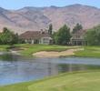 Dayton Valley Golf Club - Water